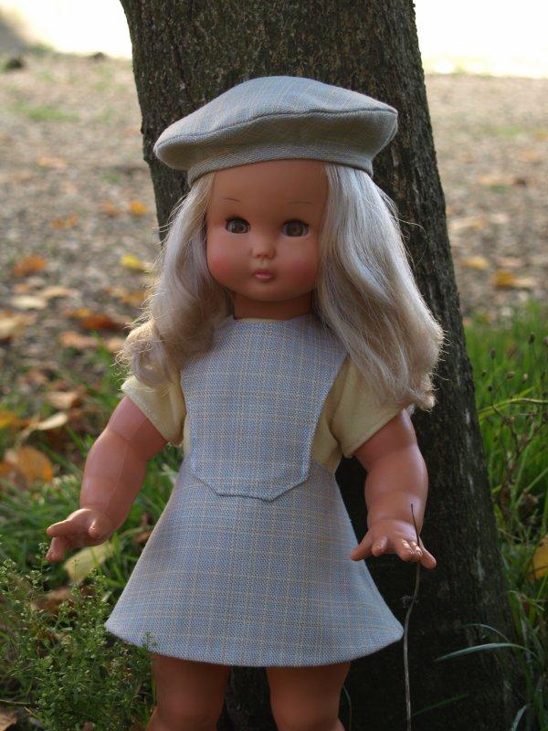Nathalie, poupée Femmes d'Aujourd'hui