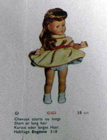 Gigi Clodrey