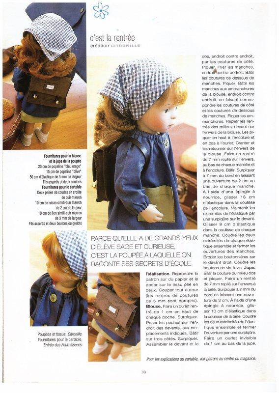Revue Idées N°46 septembre octobre 2003