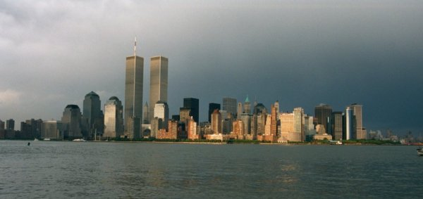 Before September 11, 2001