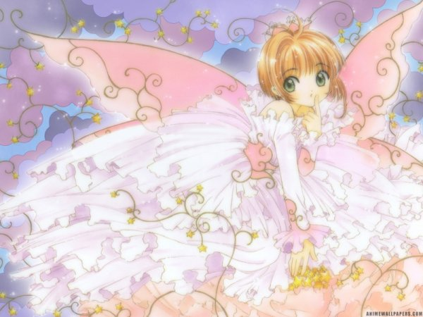 Sakura : Tout les épisodes