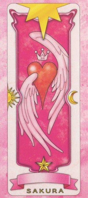 Les cartes de Sakura