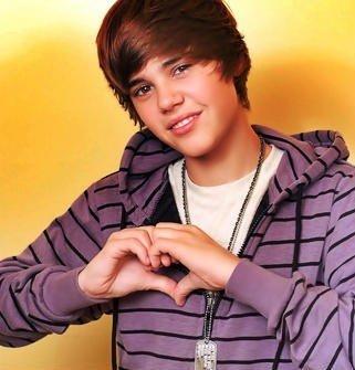 Justin Bieber :$ <3