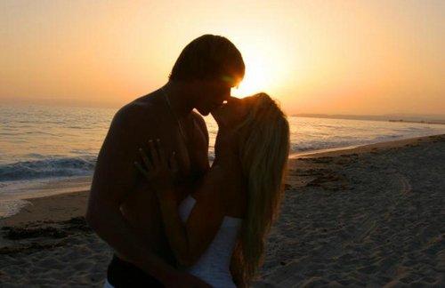 > Faire l'amour fait perdre environ 360g.