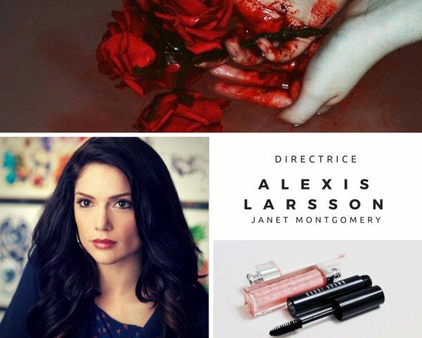 Alexis Larsson