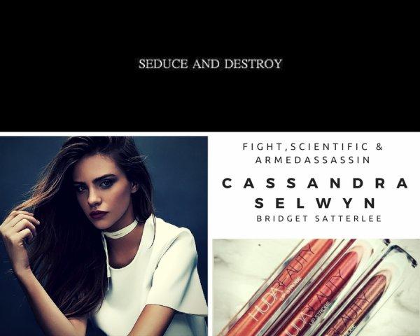 Cassandra Selwyn