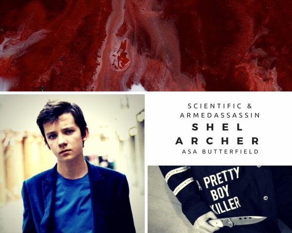 Shel Archer