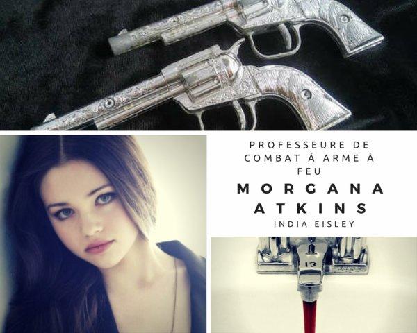 Morgana Atkins