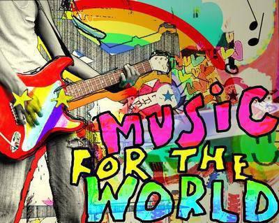 mon blog de musique