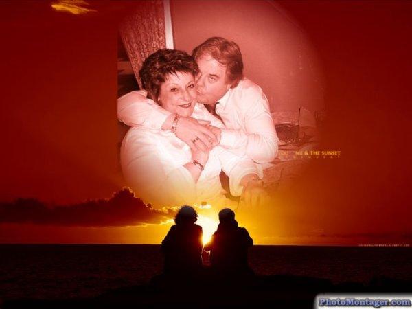 Namour et moi ......♥♥♥