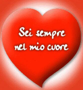 Ti Amo Amore Mio ...