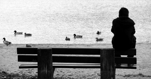 Certains individus disent que deux personnes ne peuvent se séparés , malgré la distance . Moi , je n'y crois pas , je sais que tu ne reviendras pas , jamais. J'ai perdu a jamais ces bons moments passés ensemble , ton sourire radieux , toi . Tout . Ma vie c'est écroulée . Que dois-je faire ?Pourquoi attendre a se que tu revienne alors que ça n'arriveras jamais ? Je t'attends , encore et toujours, dans la souffrance, dans l'espoir, même si il est inexistant... Reviens, je t'en pris .