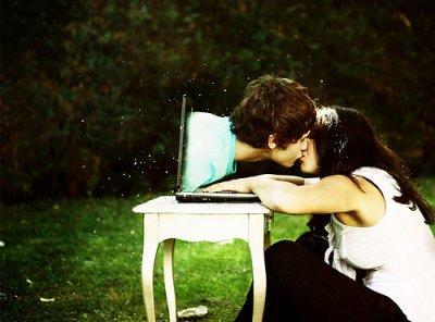 L'Amour A Distance