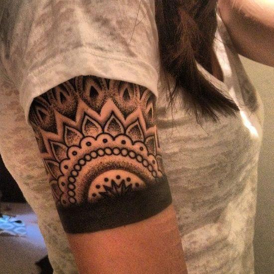 Idées Tatouages discrets bras