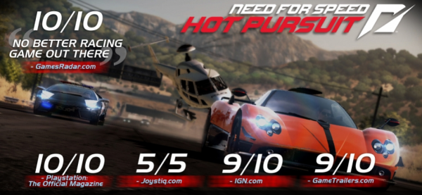 "NFS : Hot Pursuit ""you may wanna read this before you buy it"""