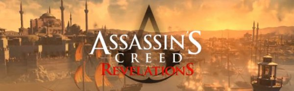 Assassin'S CreeD: Revelations [XBOX 360]