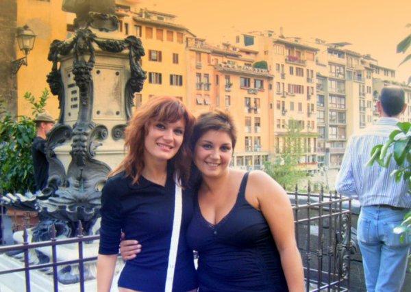 Domi&Tati Ne Firence te Italis