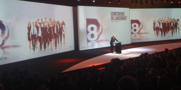 Audiences: TF1 et D8 qui rient, M6 et France Télévisions qui pleurent