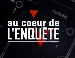 D8 : Adrienne de Malleray Au coeur de l'enquête