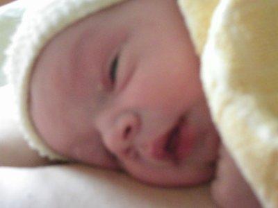 kilian est arriver en mars 2011