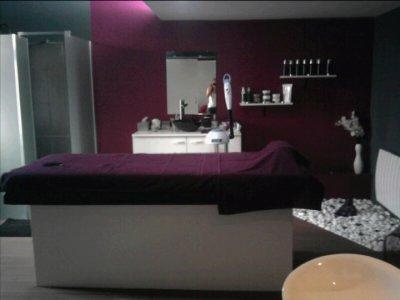 institut o plaisir d 39 au afdesign personnalisation. Black Bedroom Furniture Sets. Home Design Ideas