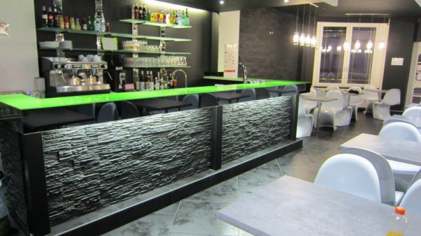 Best Decoration Pizzeria Gallery - Design Trends 2017 - shopmakers.us
