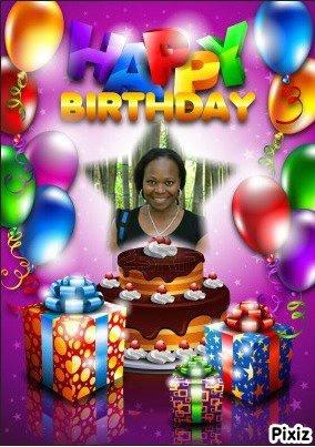 bonne anniversaire a ma belle fille