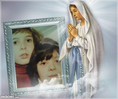 pour mes fils qui sont avec les anges