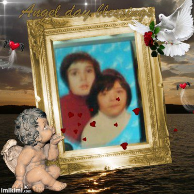 pour mon  fils michel qui aurais eu 54an aujourdhui je t aime maman je ne t oublirais jamais maman