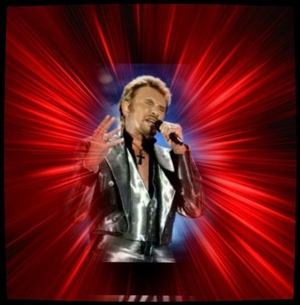 hommage a notre johnny
