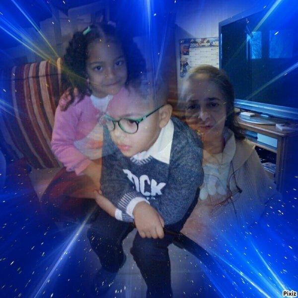 anniversaire de ma petite fille 6 ans
