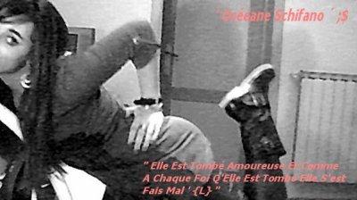 """ Océéane ' <3"