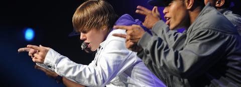 Justin malade il recherche une infirmière.