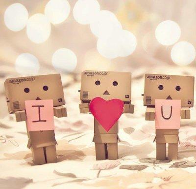 L'amour? ...