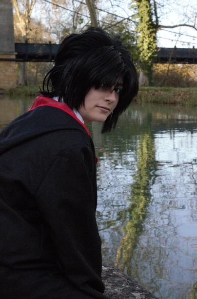 shooting photo sasuke!!