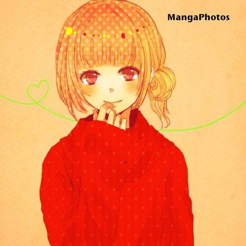 Manga fille swag - Image manga swag ...