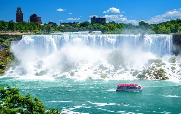 Le Canada, un pays de rêve à visiter