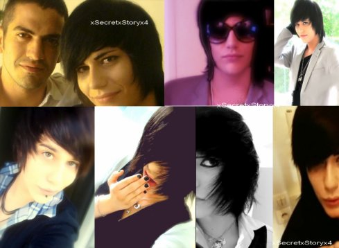 Quelques photos personnelles de notre Thomas :) ♥