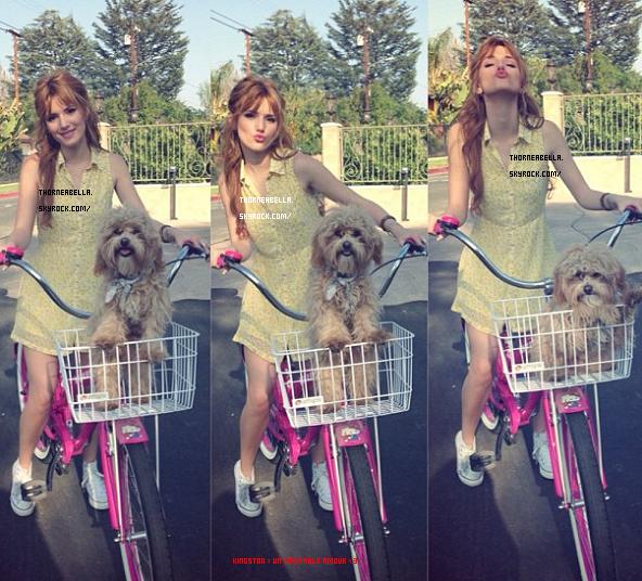 Nouvelles photos Instagram de Bella datant du 16 mars 2013 . (sur ces photos Bella est magnifique!)