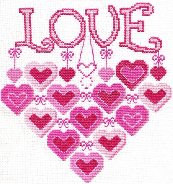 48.coeur LOVE