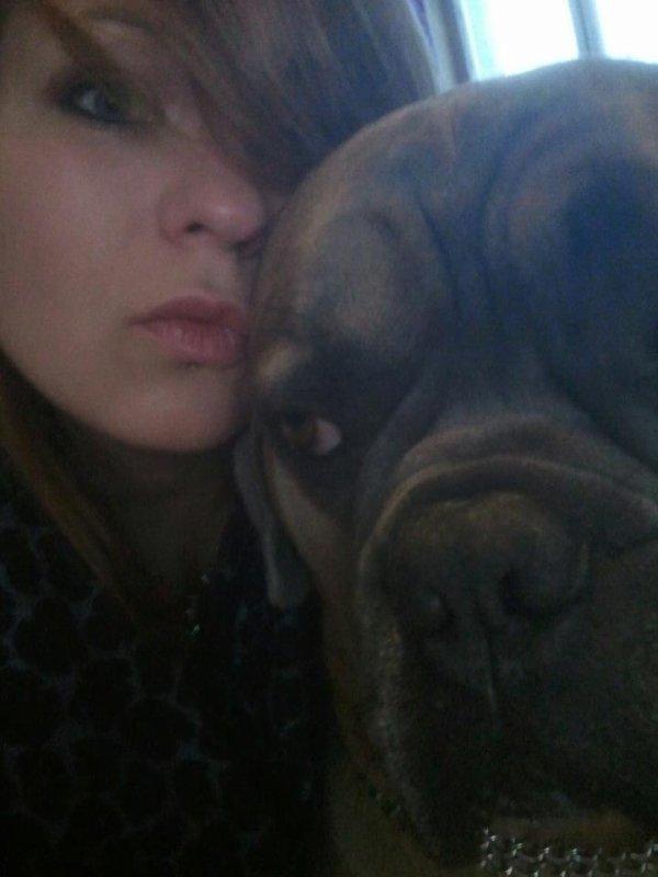Mon chien Toute ma vie (l)
