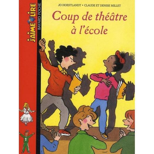 Coup de théâtre à l'école