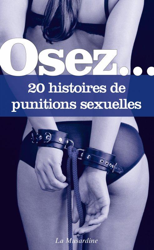 Osez... 20 punitions sexuelles