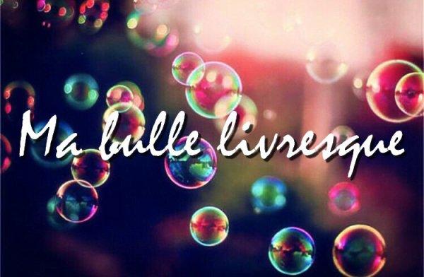 Ma bulle livresque #1
