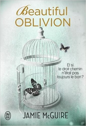 Les Frères Maddox, Tome 1 : Beautiful Oblivion