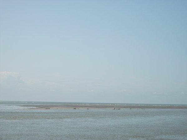Séjour à Berck-sur-Mer