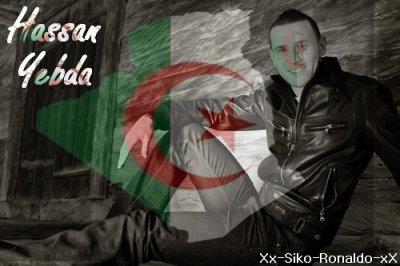 My Design for Hassan Yebda