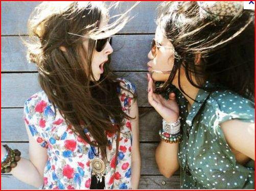 L'amitié c'est comme une rose...il faut bien l'arroser...!!