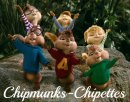 Photo de Chipmunks-Chipettes