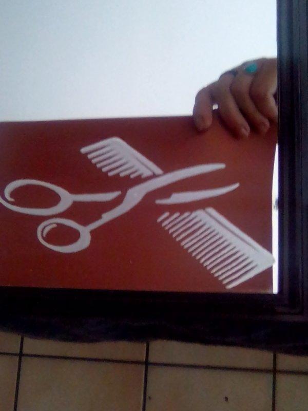 Gravure sur miroir les chantournages de mitchioul for Gravure sur miroir